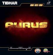 Tibhar Aurus 1 9mm schwarz