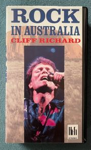 Cliff Richard - Rock In Australia -