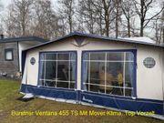 Bürstner Ventana 455 TS Mit