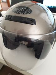 Jet-Helm TAKEI City II Gr