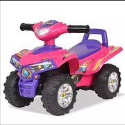 Kinder Geländefahrzeug mit Sound und