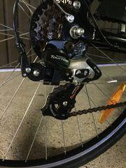 28 Zoll Trekking Bike Triumph