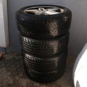 4x Reifen 205 55R16 91H