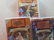 VHS Märchen Simsala Grimm