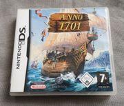 Anno 1701 DS Nintendo DS