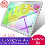 10 Tablet Anroid 8 1