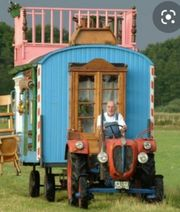 Suche Bauwagen Zirkuswagen