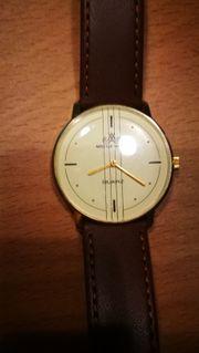 Meister Anker Herren Armbanduhr