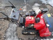 Schneefräse Honda 970 T