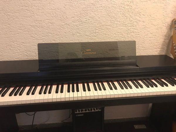 Yamaha clp560 Advanced E-Piano