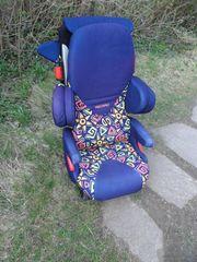 Recaro Profi- Kindersitz mit Metallgestell