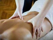 Wellness Thaimassage
