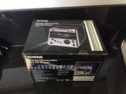 Stereo Uhrenradio mit CD-Player
