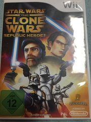 Nintendo Wii Star Wars The