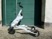 TRIKKE ELECTRIC VEHICLES TREBRED PONE-E