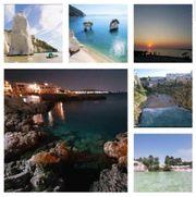 Ferienwohnung Italien Salento 4 Personen