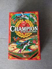 Vitakraft - Champion of the Rabbit-Race