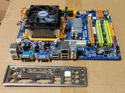 Mainboard Biostar MCP6P M2 CPU