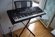 Keyboard Yamaha PSR E 423