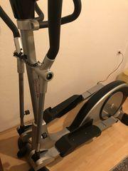 Crosstrainer - Hometrainer - Ergometer - Fitness