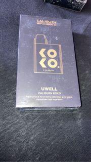 Uwell Caliburn Koko Kit MTL