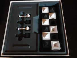 Gesellschaftsspiele - 3D-Denkspiel