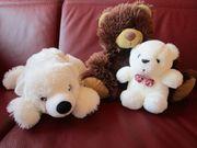 Plüschtiere Kuscheltiere Stofftiere drei Bären