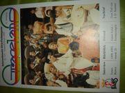 ELVIS Graceland Magazin Nr 125