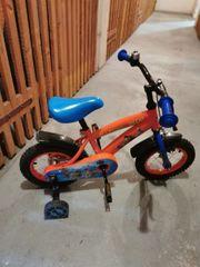 Kinder Fahrrad Paw Patrol 12
