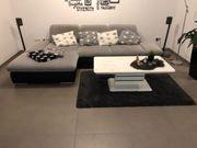 3-sitziges Sofa