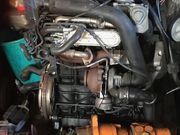 Motor Golf 5 Diesel