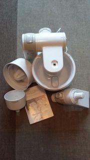 Getreidemühle Steinmahlwerk für Küchenmaschine BOSCH