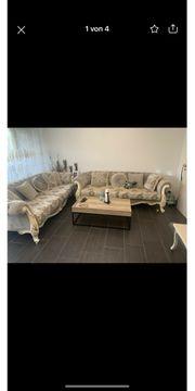 Barock Style Neuwertige Garniture