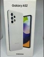 Samsung Galaxy A52 5g Weiß