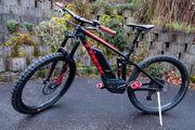 E-Mountainbike Fully Trek Powerfla 9