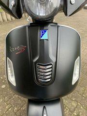 2015 Vespa GTS 300 SuperSport