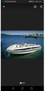 Sportboot Bow Rider