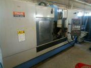 Mazak VTC 20C CNC Bearbeitungszentrum