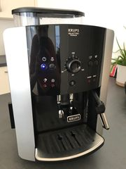 Kaffeevollautomat Krups Quattro Force