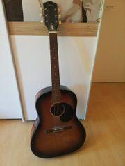 Gitarre zu Verkaufen von EGMOND