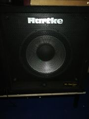 Bass Boxen Speaker Full Stack