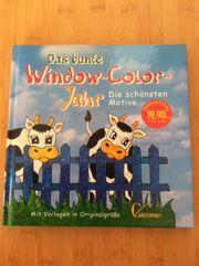 Das bunte Window-Color-Jahr - Die schönsten