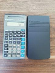 Taschenrechner Texas Instruments TI-30X Solar