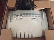 FritzBox 6340 wie neu