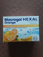 Macrogol Hexal Orange NEU