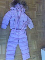moncler Schneeanzug Jacke und Hose