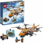 LEGO City 60193 Arktis-Frachtflugzeug OVP