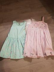Mädchenkleidung für den Sommer Größe