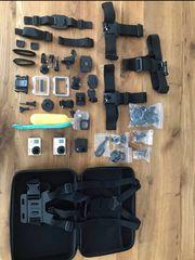 GoPro Actionkamera Set