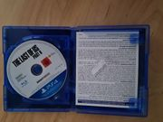 PS 4 Spiel The last